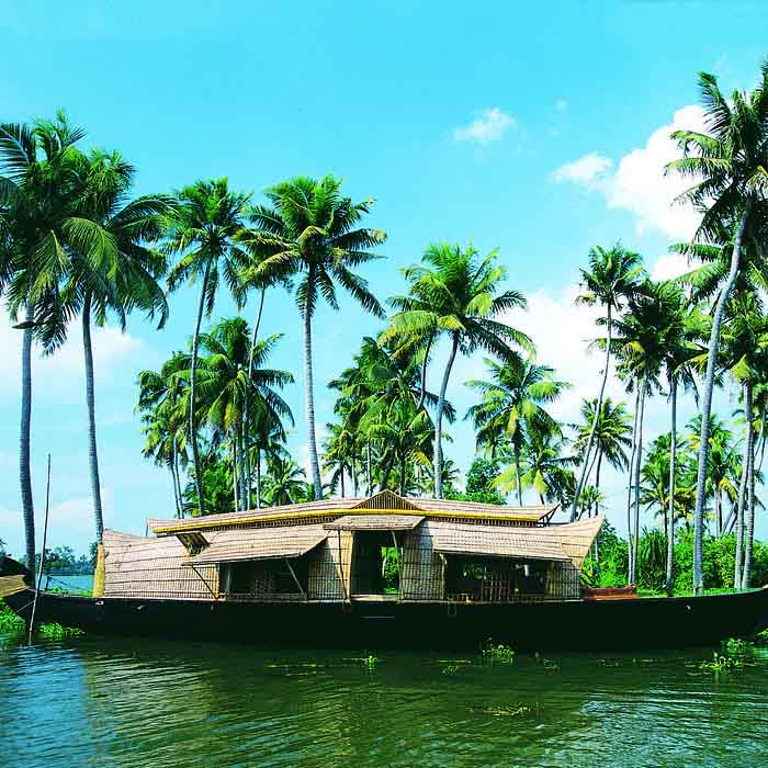 Goa and South India with Mumbai Beach Tour Packages
